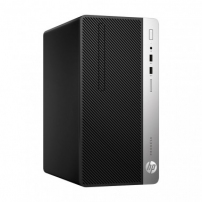 PC HP ProDesk 400 G5 MT (i3 8100/4G/1TB/Dos)