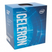 CPU Intel Celeron G4900 Processor (2M Cache, 3.1GHz)